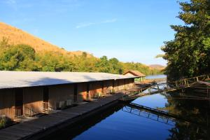 The Hub Erawan - Ban Huai Hin Dam