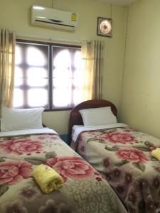 Kaup Jai Guesthouse - Ban Mai Thung Mot