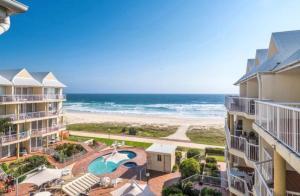 Crystal Beach Apartments