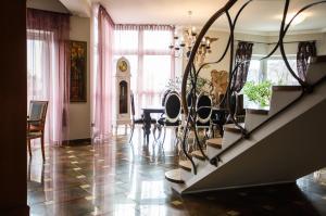 Apartamenty Ambiente, Appartamenti  Kielce - big - 12