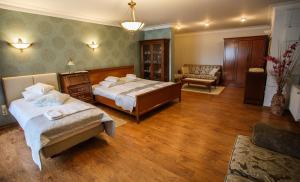 Apartamenty Ambiente, Appartamenti  Kielce - big - 6