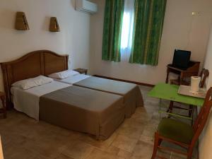 Apart Hôtel Les 4 Sources