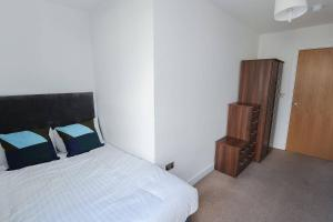 Bright and modern 3BR Apartment in Stratford