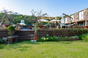 DATA Resort by Della Adventures, Rezorty  Lonavala - big - 21