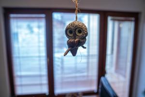 The Owl House @ Top Center 2BD