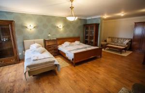 Apartamenty Ambiente, Appartamenti  Kielce - big - 9