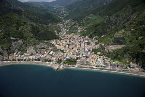 Casa Vacanze Maiori - AbcAlberghi.com