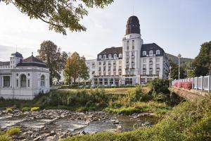 Steigenberger Hotel Bad Neuenahr - Gimmigen