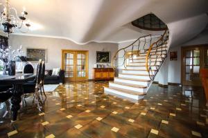 Apartamenty Ambiente, Appartamenti  Kielce - big - 7