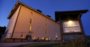 Hotel Dimora Storica La Mirandola - Passo Tonale