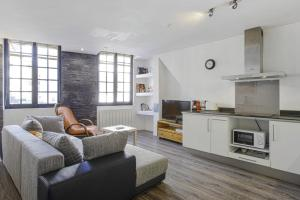 Welkeys - rue Bourgneuf Apartment