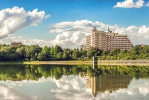 Отель Карпаты, Трускавец