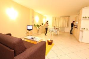 Superior Apartment mit 2 Schlafzimmern