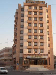 obrázek - Hotel Egreta