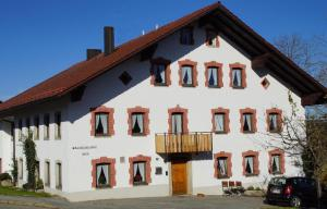 Ferienappartements Fam. Haselberger - Heinrichsbrunn