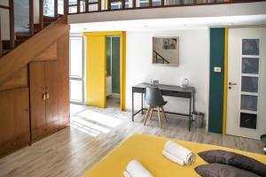 26 Urban Guest House - AbcAlberghi.com