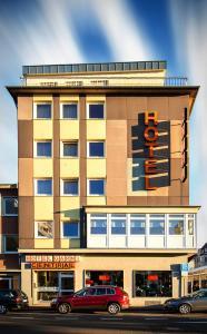 Hotel Central - Brühl
