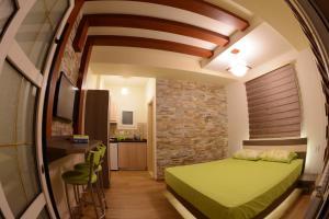 Auberges de jeunesse - Bauhaus Chalets Apartment
