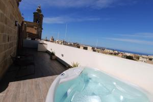 Quaint Hotel Nadur, Hotels  Nadur - big - 1