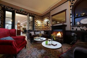 The Devonshire Arms Hotel & Spa (17 of 58)