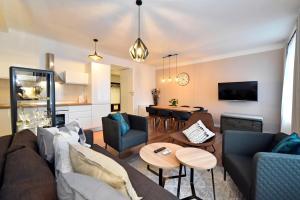 Premium Central Suite & Apartment, 10000 Zagreb