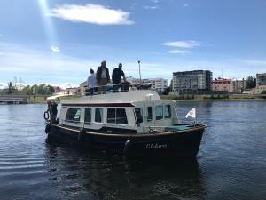 obrázek - Houseboat Linssen