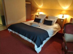 Hotel des 3 Iles