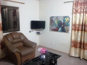 Marys Guest House, Penzióny  Lomé - big - 12