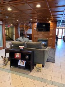 Host Inn All Suites - Hotel - Wilkes-Barre