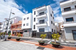 Los Zifios Apartamentos, La Restinga