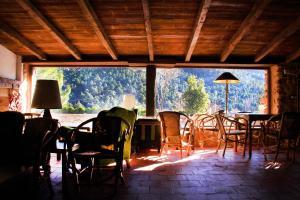Hotel Rural Cortijo Puente Faco