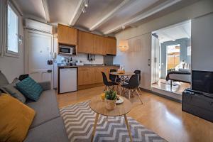 obrázek - Habitat Apartments Attic Terrace