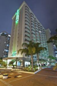 Bourbon Barra da Tijuca Residence