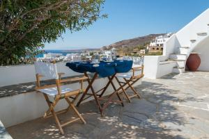 obrázek - Traditional Cycladic with Breathtaking Sea view!!!!