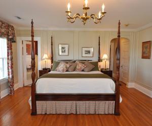 Bluff View Inn - Accommodation - Chattanooga