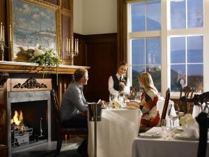 MacLeod House & Lodge at Trump International Golf Links (7 of 36)