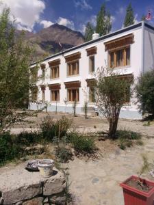 Auberges de jeunesse - Maitreya Nubra