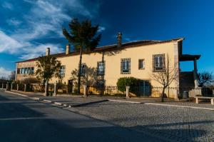 Hospedaria do Convento dAguiar- Turismo de Habitacao