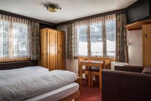 Hotel Burgener