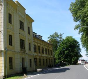 Auberges de jeunesse - Ubytovna Praděd Thamm