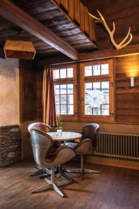 Hotel Burgener - Saas-Fee