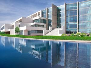 Algarve Race Resort - Hotel - Monchique