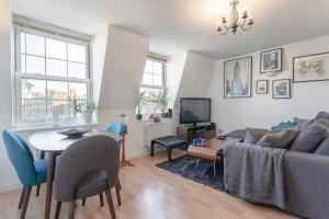 1 Bedroom Property in Bermondsey - Bermondsey