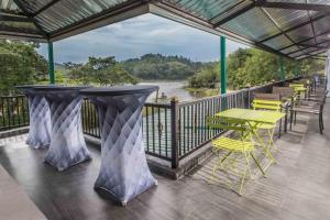 Lotus Grand View Hotel - Remuna, Hotels  Horana - big - 7