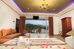 Lotus Grand View Hotel - Remuna, Hotels  Horana - big - 45