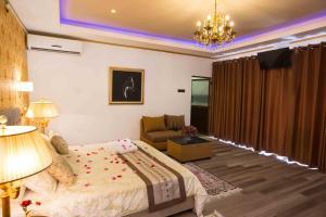Lotus Grand View Hotel - Remuna, Hotels  Horana - big - 49