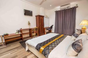 Lotus Grand View Hotel - Remuna, Hotels  Horana - big - 51