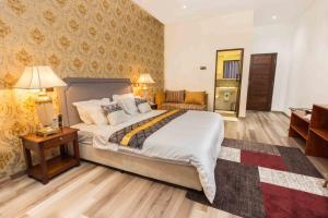 Lotus Grand View Hotel - Remuna, Hotels  Horana - big - 46