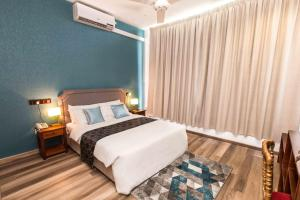 Lotus Grand View Hotel - Remuna, Hotels  Horana - big - 3