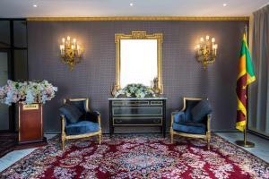 Lotus Grand View Hotel - Remuna, Hotels  Horana - big - 16